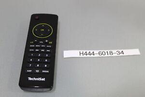 Original Fernbedienung Technisat für Internetradio Radio DigitRadio 110 IR  (H44