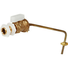 "NEW 8 x plumbing Toilet Float Valve Part 2 1/2"" High Pressure Each FreePost.UK"