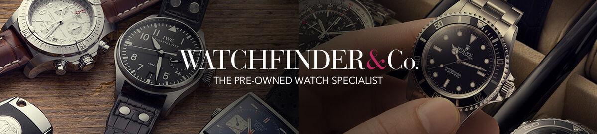 Watchfinder Shop