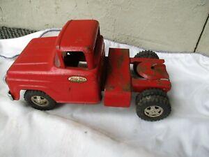 Vintage Tonka Truck Semi Cab