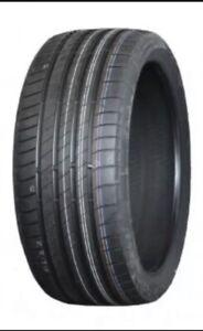 215/50R18 (92W) Bridgestone Turanza T001 (AO) NEW/UNUSED
