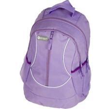 Hi-Tec Womens Girls Backpack School College Travel Hiking Rucksack Travel Bag