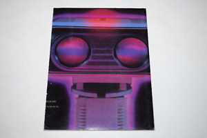 Now You're Playing with Power Nintendo NES 1987 Video Game Catalog Poster Insert