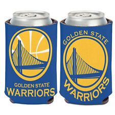 Golden State Warriors NBA Can Cooler 12 oz. Koozie