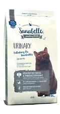 Sanabelle Urinary 2kg Trockenfutter Katzenfutter Urinaryfutter Harnstein Niere