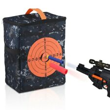 Target Pouch Bullet Equipment Storage Bag Large Purpose Pouch for Elite Toy