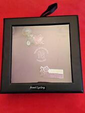 London Olympics 2012 Pins - 2 Pin Box Set - Road Cycling - £1.50