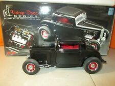 GMP 1932 Ford Three Window Coupe LE 1 of 3200 1:18 Diecast in Box