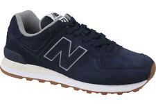 NEW Balance Ml574epa Herren SCHUHE SNEAKERS blau