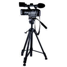 YUNTENG VCT-880 Portable Video camera telescope VCR Aluminum Tripod Camcorder
