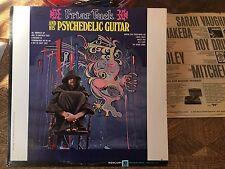 MIKE DEASY - Friar Tuck & his Psychedelic Guitar ~ MERCURY 21111 {dg orig} >RARE