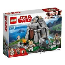 LEGO STAR WARS SET 75200 ahch-to Island Entrenamiento