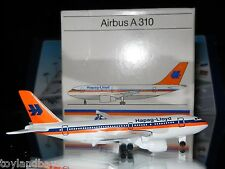 Schabak 1:500 Scale Diecast 923-18 Hapag Lloyd Flug Airbus A310 New in Box