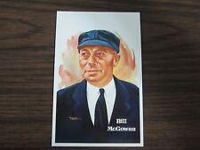 Bill McGowan Perez Steele Postcard