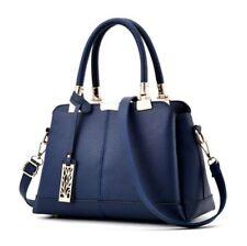 Women Handbag Leather Briefcase Shoulder Bag Tote Purse Ladies Messenger Satchel