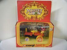 """Corgi No: 2033 """"Animal's Car"""" (The Muppet Show) - (Original 1979/Boxed)"""