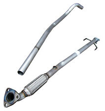 Vauxhall Corsa C 1.2 16v Performance Exhaust Race Tube Centre Pipe Hoffmann