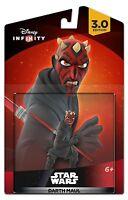 NEW Star Wars Darth Maul Disney Infinity 3.0 Figure Wii U Xbox 360 & One PS3/PS4