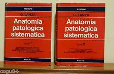 Lanza - Manuale di anatomia patologica sistematica - Edizioni Piccin - Vol 1, 2