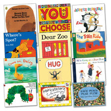 Pie Corbett's Reading Spine Nursery Collection Book Pack x 12 (RRP £84.88)
