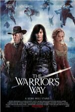 WARRIOR'S WAY -Orig D/S REG Movie Poster- KATE BOSWORTH