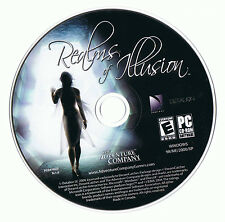 Realms of Illusion (PC, 2005) - The Adventure Company - Free Shipping!