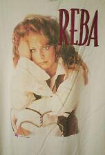 REBA Read My Mind Tour 1995 PRE-OWNED Size XL T-Shirt