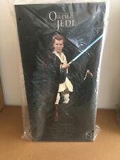 Sideshow Obi-Wan Kenobi Jedi Padawan 1/6 Star Wars Sixth Scale Figur