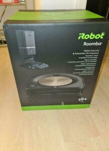 iRobot Roomba s9+ Wifi Robotic Vacuum Cleaner