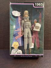 1965 Barbie My Favorite Career - Astronaut - Mattel