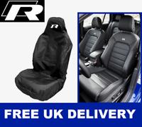 VW GOLF MK7 R-LINE Car Seat Cover Protector x1 HEAVYDUTY - VOLKSWAGEN GOLF MK7 R