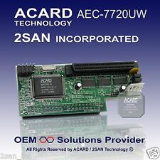 ACARD AEC-7720UW Ultra Wide SCSI-to-IDE Bridge Adapter