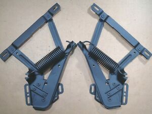 1973-1974 DODGE CHALLENGER, PLYMOUTH BARRACUDA - REBUILT HOOD HINGES