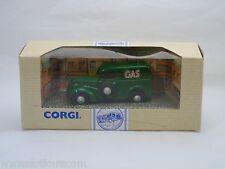 "Corgi 96866 Ford Popular Van "" GAS ""  Neuf/Boîte  (#A3b)"