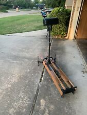 NordicTrack Classic Vintage 90's Pro Skier Machine Tested Very Nice Condition