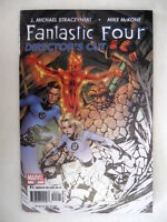 bb FANTASTIC FOUR vol 1 #514-537 LOT (20 books) Straczynski Begins
