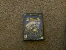 Starfox Adventures Gamecube Usa