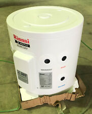 NEW- Factory 2nd Rinnai Hotflo 25L Electric Water Heater 3.6kW EHF25S36 (R69)