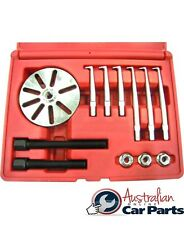 Miniature Thin Jaw Puller Set  T&E Tools new 9534