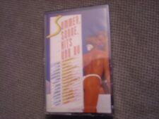 SEALED RARE OOP Sommer Sonne Hits Und Du CASSETTE TAPE Beach Boys KINKS T. Rex +
