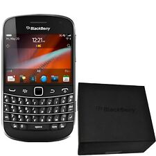 BNIB BlackBerry Bold 9900 RDV71UW Black 8GB Unlocked 3G 2G GSM New