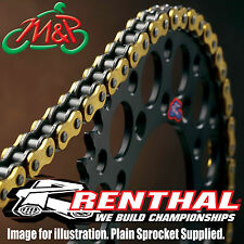CBR600F 2006 Renthal R4SRS Chain & Sprocket Kit