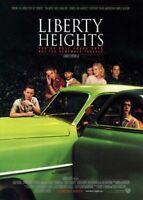 Liberty Heights (Zweiseitig) Original Filmposter