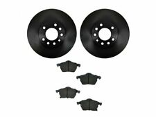 For 2000 Saturn LW1 Brake Pad and Rotor Kit Front 76952HM Brake Rotor