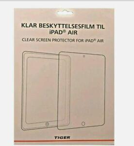 2 x Clear Screen Protector For Apple Air1 Air2
