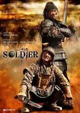 LITTLE BIG SOLDIER Movie POSTER 27x40 Jackie Chan Lee-Hom Wang Yoo Seung-jun