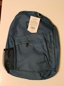 BackPack with Extras * (F-Blue)