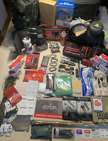 Ultimate Survival Co Tech Emergency Bug out Bag Hurricane Disaster Zombie Nebo