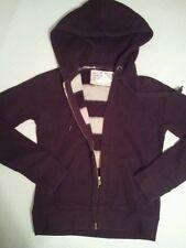 J Crew Teddy-bear boys fleece hoodie $74 Xsmall #86400 sweatshirt sweater