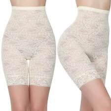 Women Body Shaper Control Tummy Slim Shorts Thigh Slimmer Underwear Shapewear